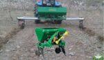 Toprak Altı Gübreleme Makinesi
